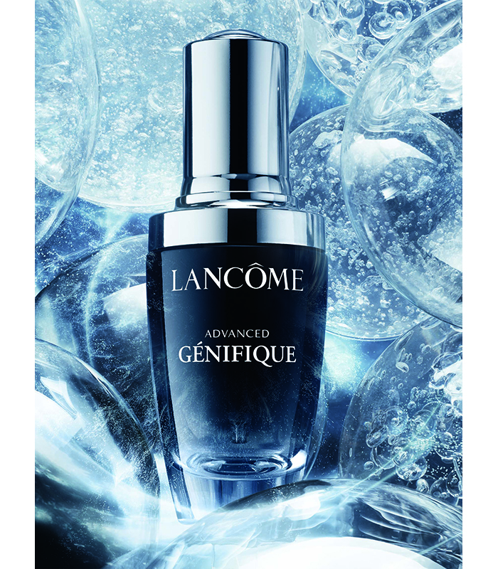 Serum Advanced Genifique Lancome Microbioma