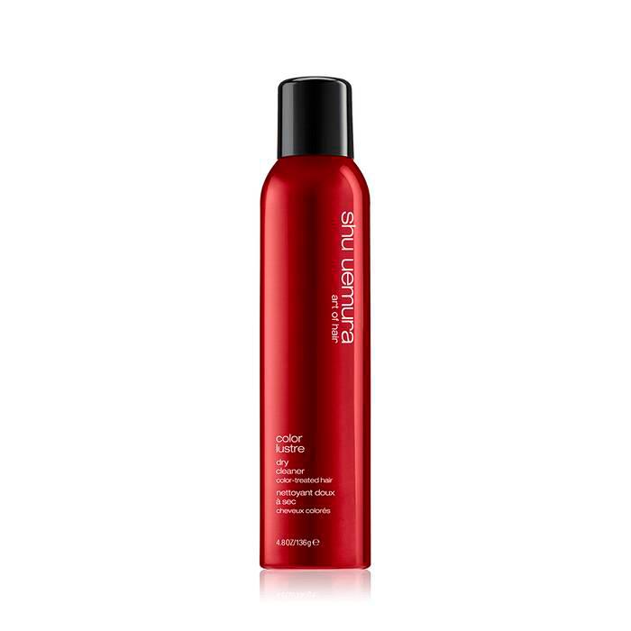 Shu Uemura Color Lustre Dry Cleaner Dry Shampoo