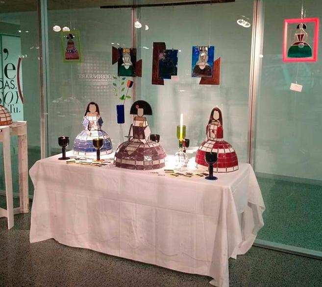 Exposición Valladolid