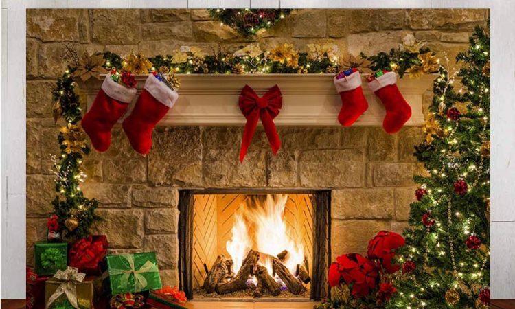 Fuego De Navidad