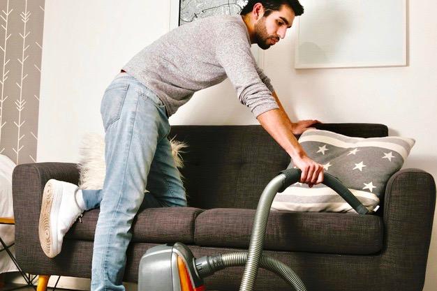 tareas de la casa