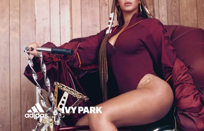 Beyonce Para Adidas