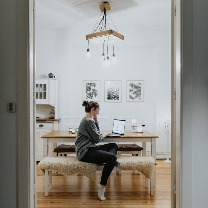 Ropa Para Trabajar En Casa