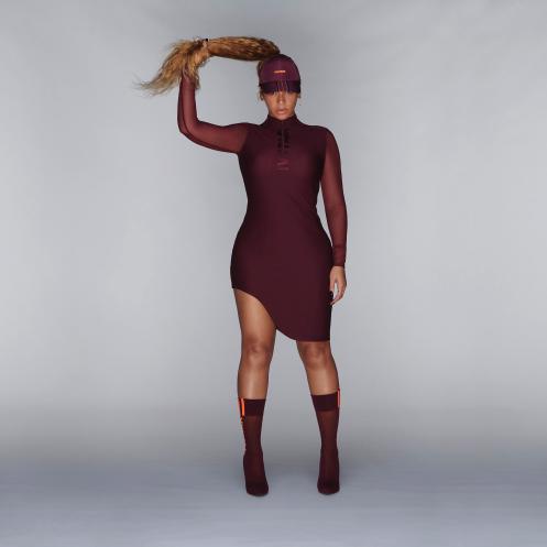 Beyonce moda deportiva