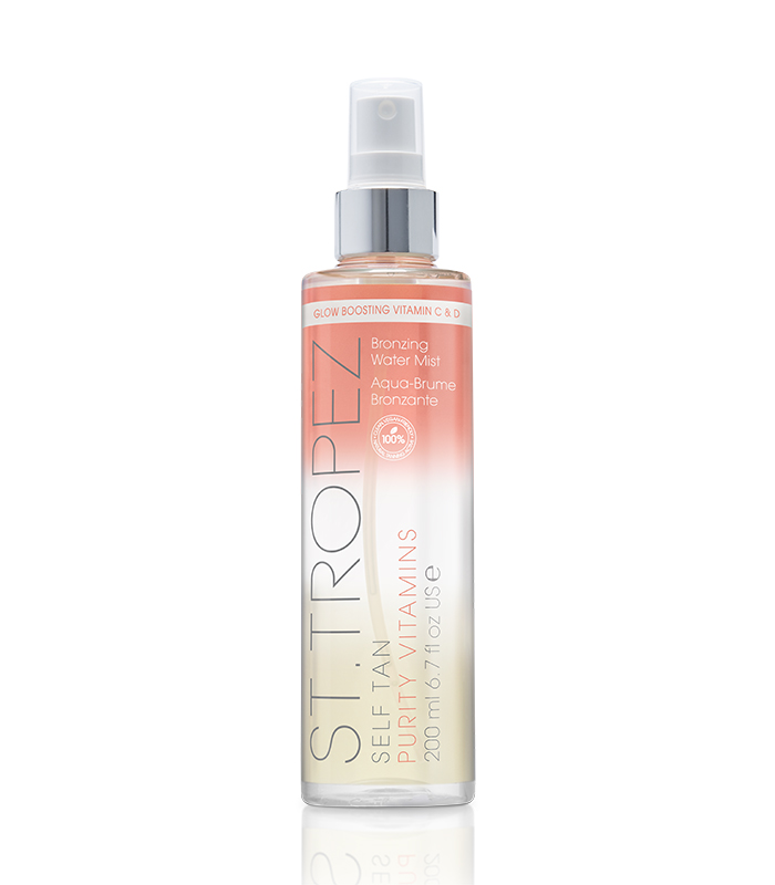 St Tropez Tan Purity Vitamins Body Mist