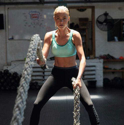 Tendencias Fitness 2020