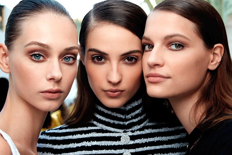 Maquillaje Chanel Looks Primavera Verano 2020