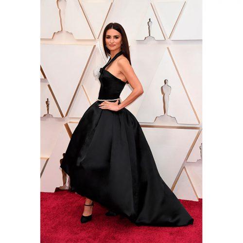 Penélope Cruz En Los Oscar 2020