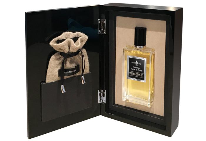 Affinessence Los Perfumes Con Los Mejores Ingredientes Del Mundo Llegan A España