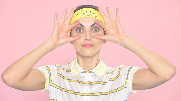 yoga facial 1