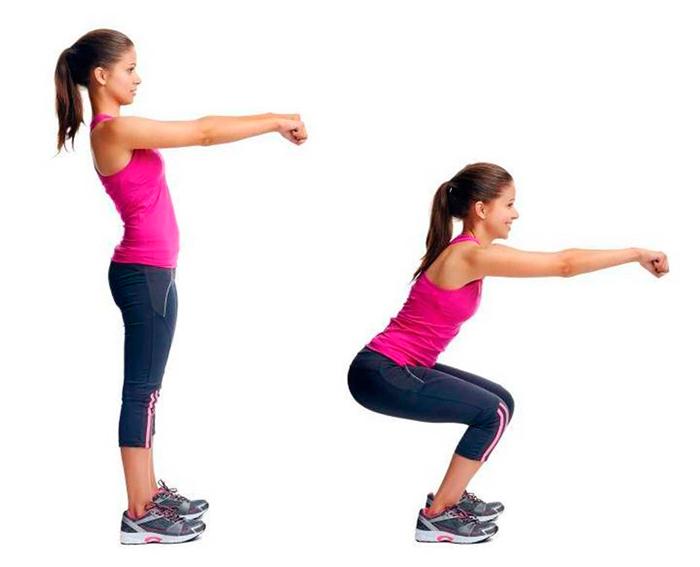 Mantente en forma