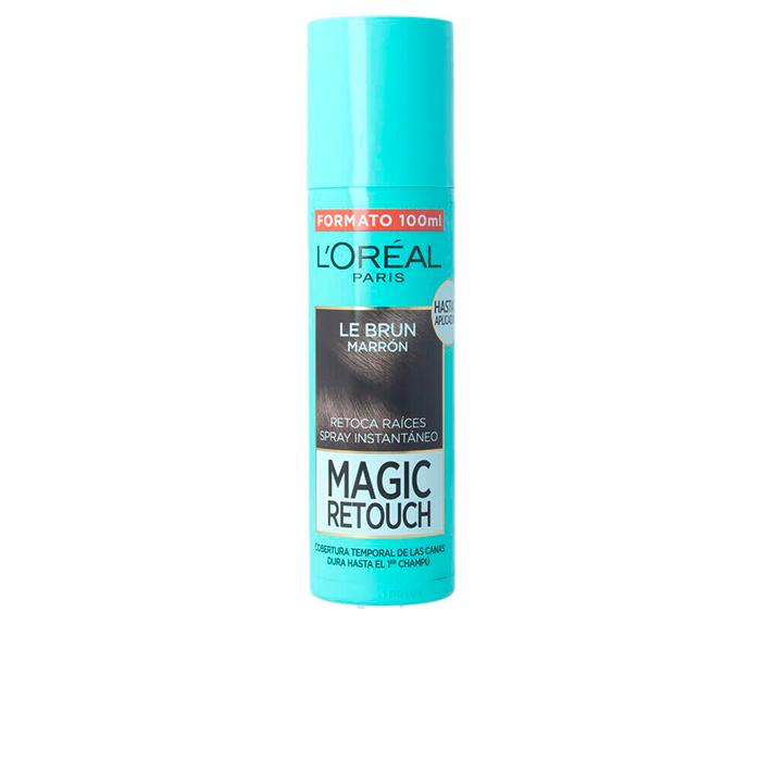 Magic Retouch 2 Marron Spray L Oreal Make Up 100 Ml