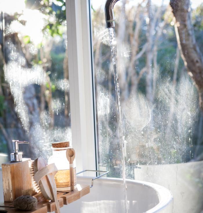 cuidados de belleza a domicilio