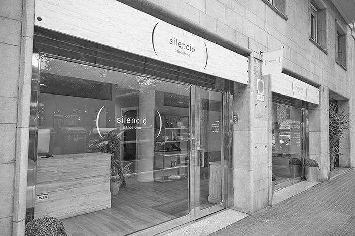 Silencio Barcelona Centro Bienestar Integral