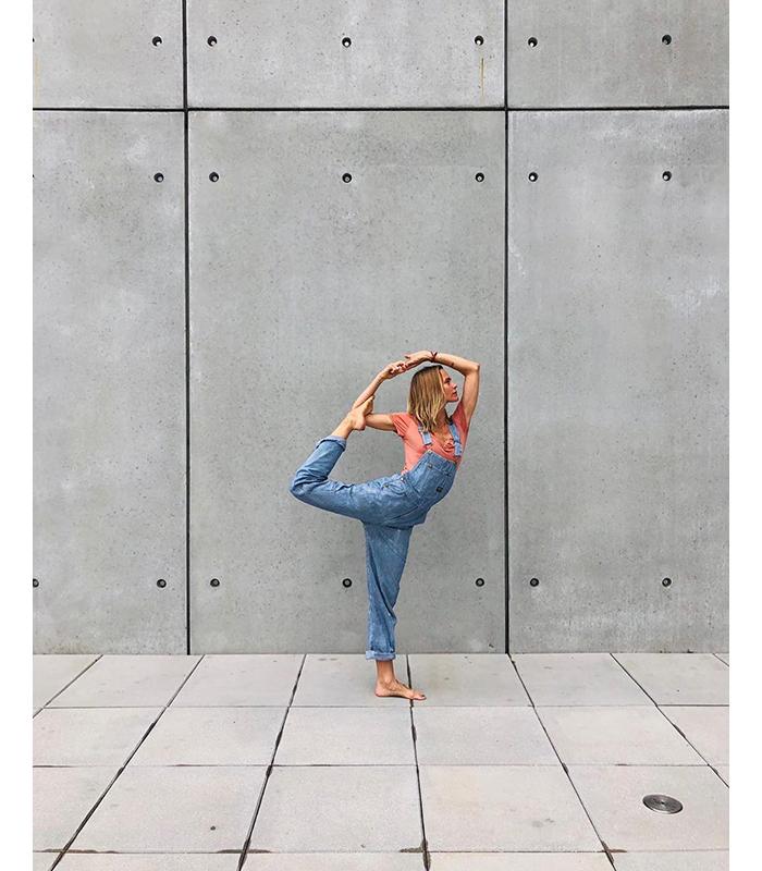 Veronica Blume Yoga