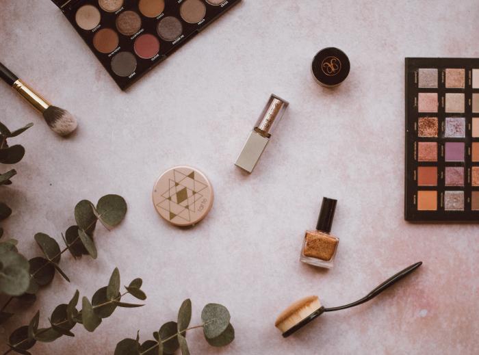Las 10 Marcas De Belleza Más Poderosas