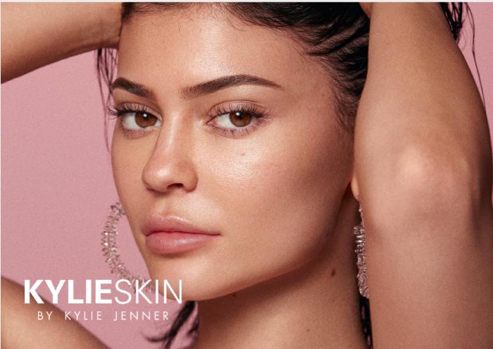 Llega A España Kylie Skin, Lo último De Kylie Jenner