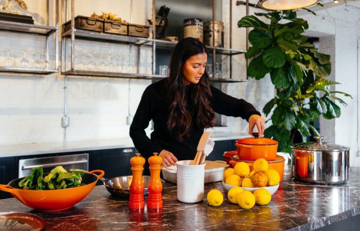 Tips Para Comprar Y Guardar Alimentos Durante El Confinamiento