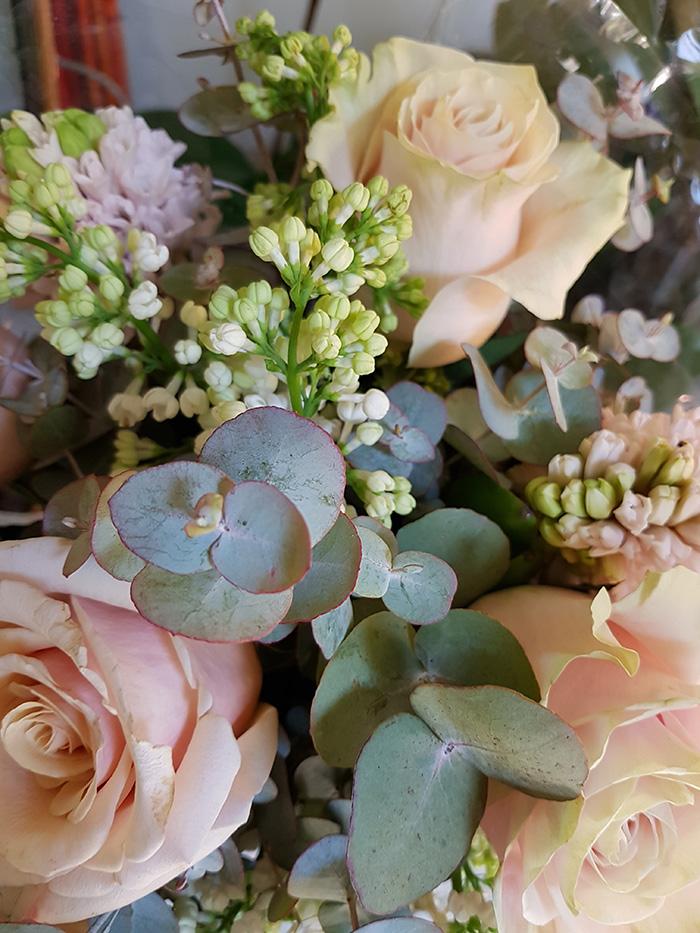 Aromas Florales Hogar