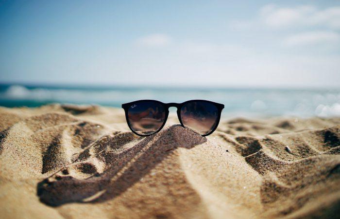 Las Gafas De Sol Del Verano 2020