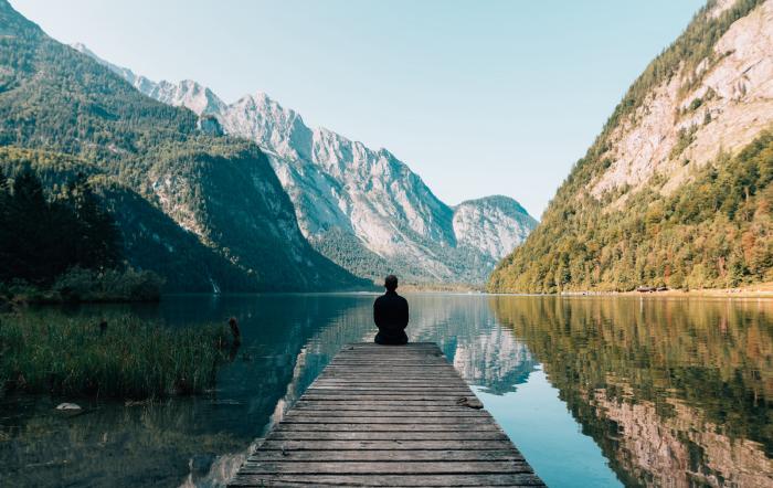 Un Retiro Online Para Sobrellevar El Confinamiento Y La Desescalada