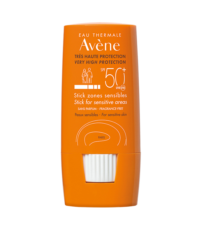 Avene Suncare Stick For Sensitive Areas Spf50