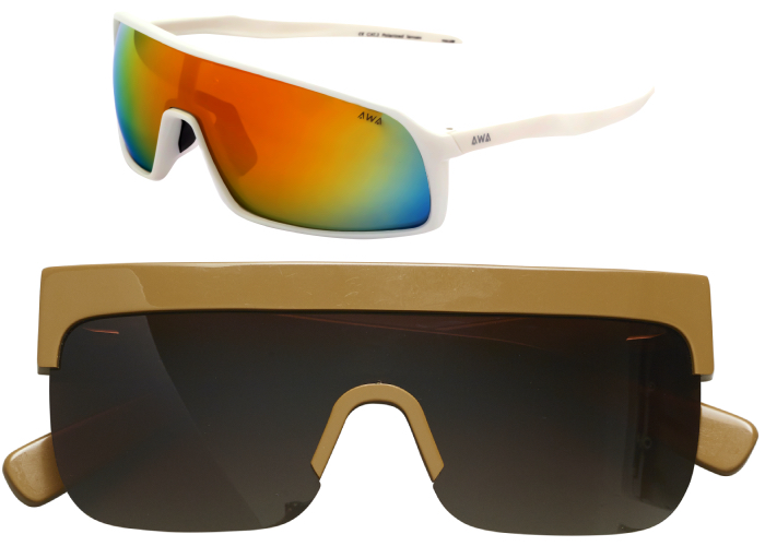 Gafas De Sol Surferas