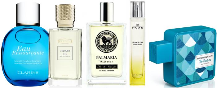 Perfumes Con Olor A Limpio