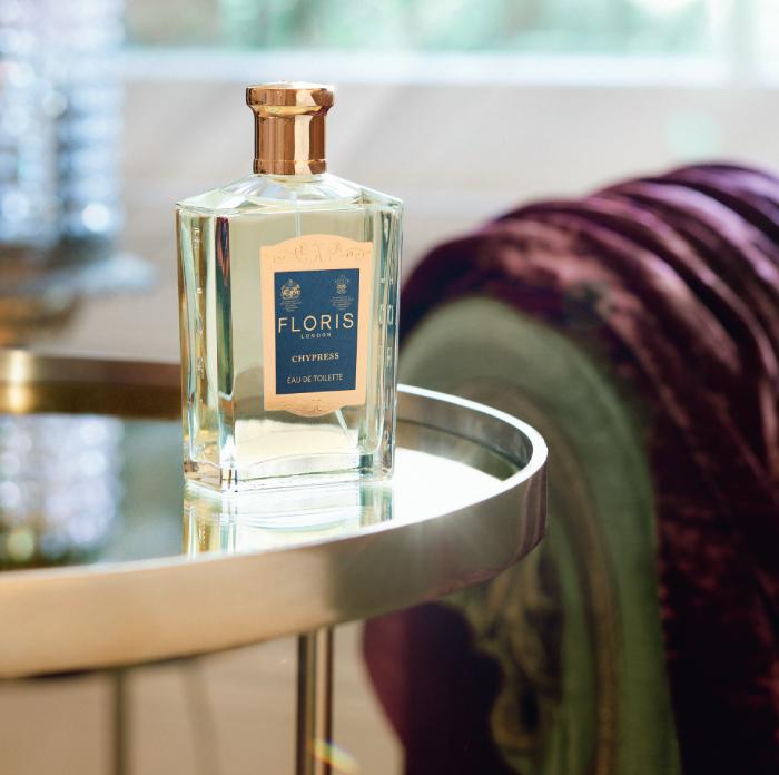 Perfumes suaves