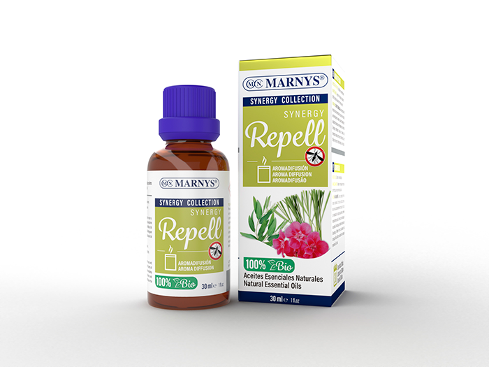 ACEITE SYNERGY REPELL