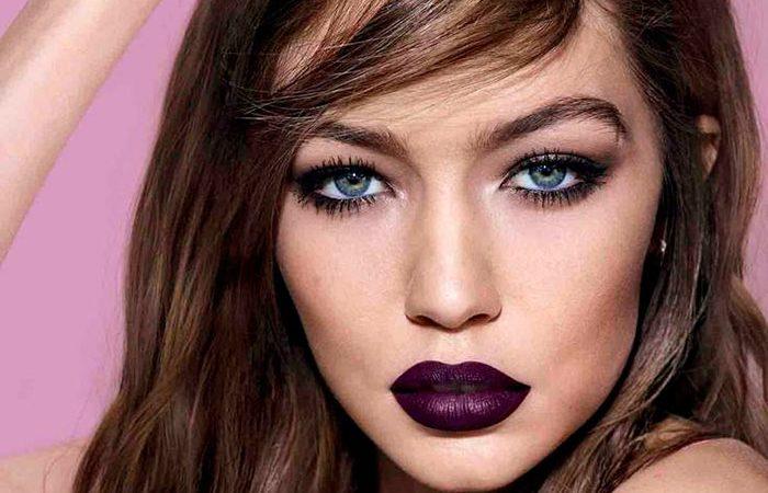 Maybelline Espana Color De Labios 2018 Gigi Hadid