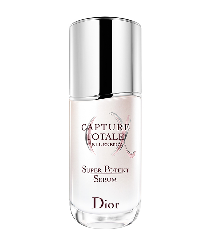 Capture Totale Dior