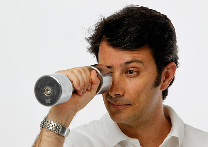 Marcos Florez