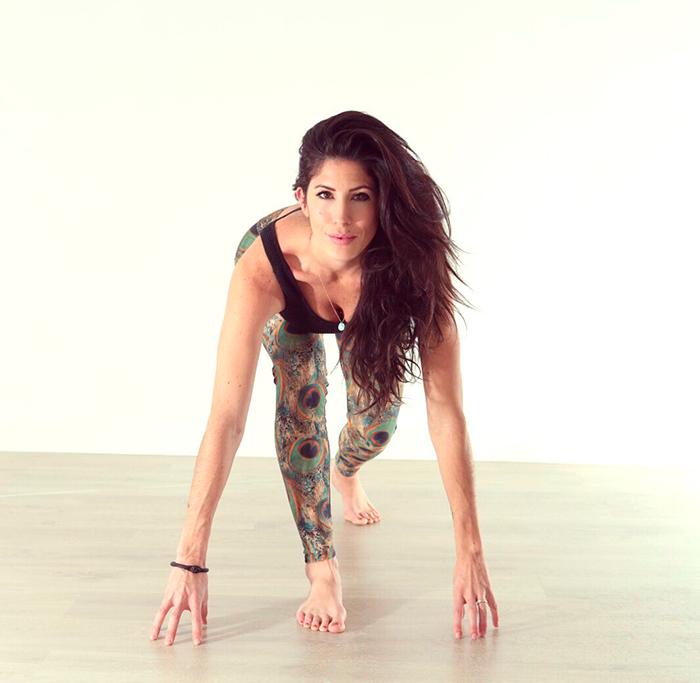 Yoga RM