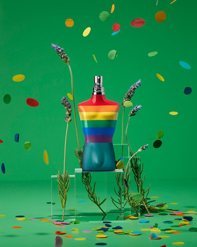 JPGAULTIER PRIDE 3 4x5 aromas icónicos verano 2020