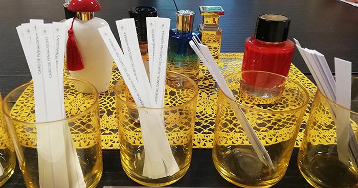 Catar Perfumes