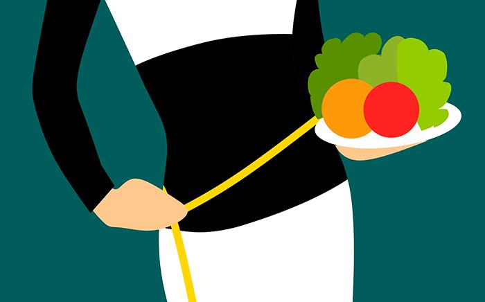 Dieta Obesidad Covid 19