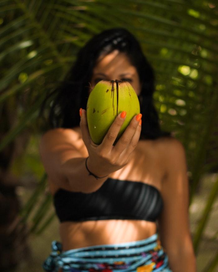 La Cosmetica Con Coco Es Para El Verano
