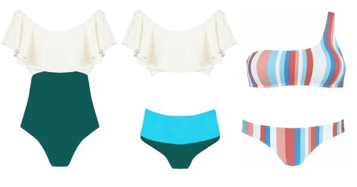 Moda Bikinis