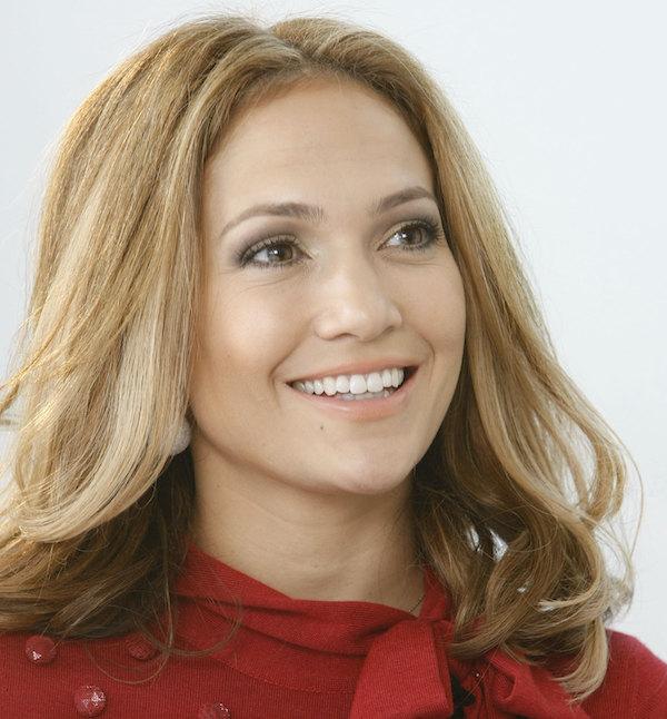 Cosmetica De Jennifer Lopez