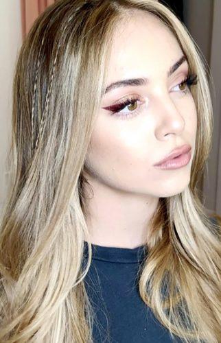 eyeliner rey del maquillaje