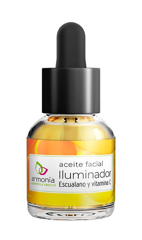 Aceite Facial ILUMINADOR