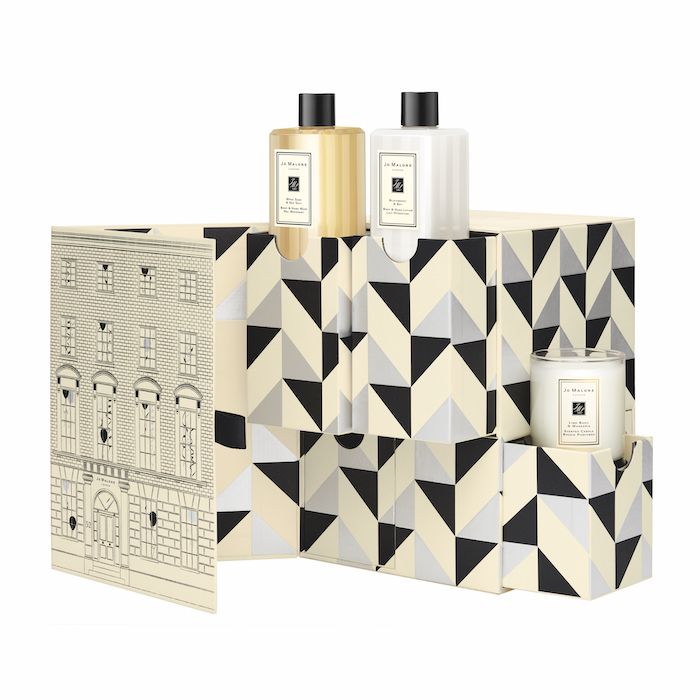 Jo Malone London FY21 Christmas On White
