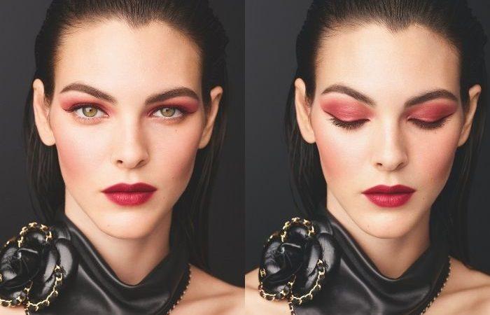 El Maquillaje Rosa De Chanel 2020 2021