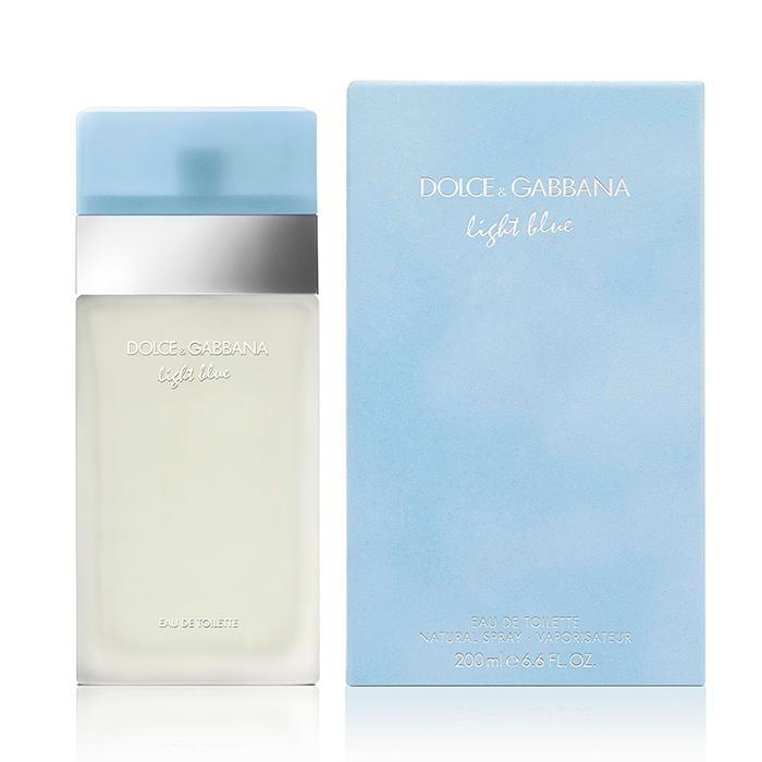 IcónicoFemenino LightBluedeDolce&Gabbana