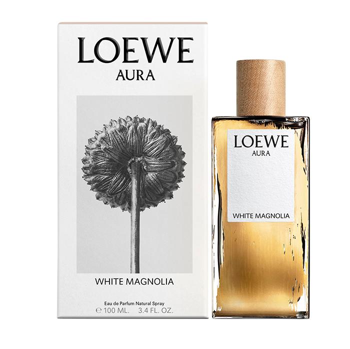 PerfumedelAñoFemenino AuraWhiteMagnoliadeLoewe