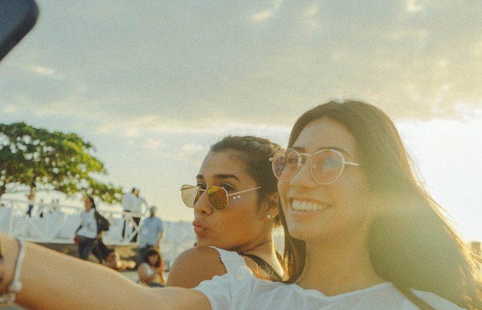 Trucos De Belleza Para Salir Perfecta En Instagram