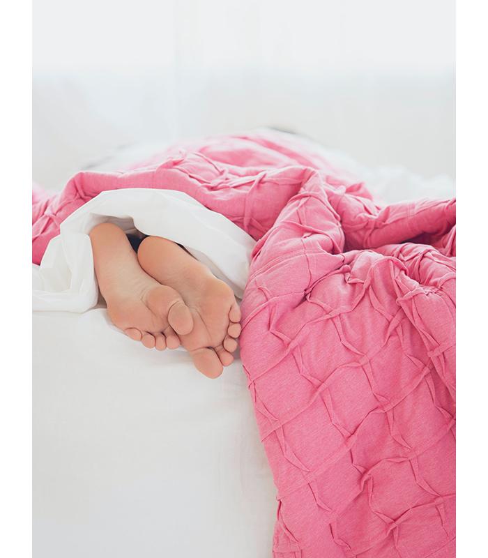 Dormir Desnudo Bueno Salud
