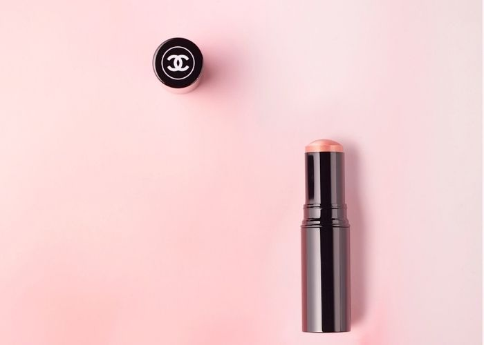 Makeup Chanel 2020
