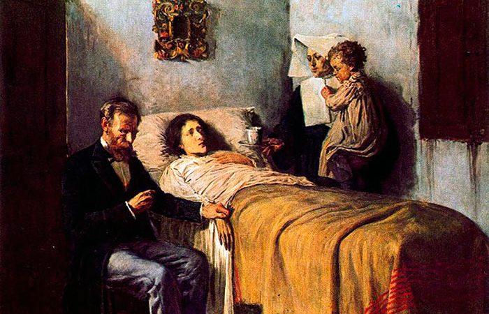 Z Hospital Ciencia Y Caridad Pablo Ruiz Picasso